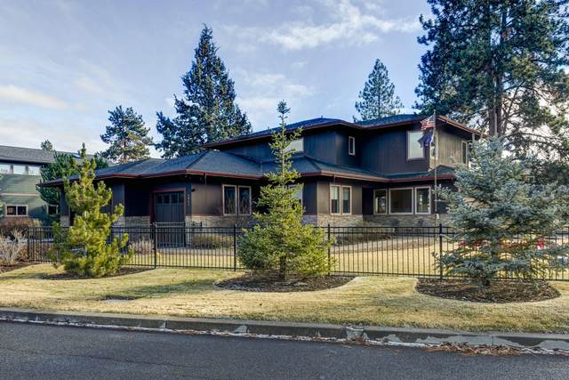 2931 NW Celilo Lane, Bend, OR 97703 (MLS #220113624) :: Coldwell Banker Sun Country Realty, Inc.