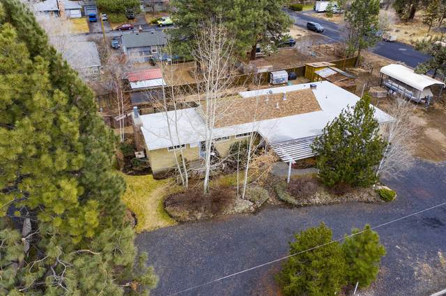 616 NE 10TH Street, Bend, OR 97701 (MLS #220113993) :: Berkshire Hathaway HomeServices Northwest Real Estate