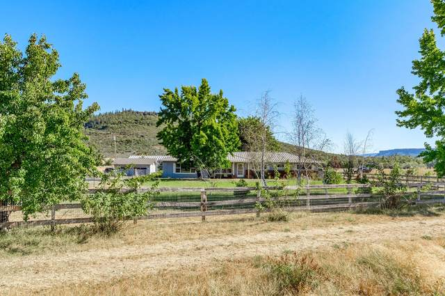 5943 Hwy 234, Central Point, OR 97502 (MLS #220114116) :: Team Birtola | High Desert Realty
