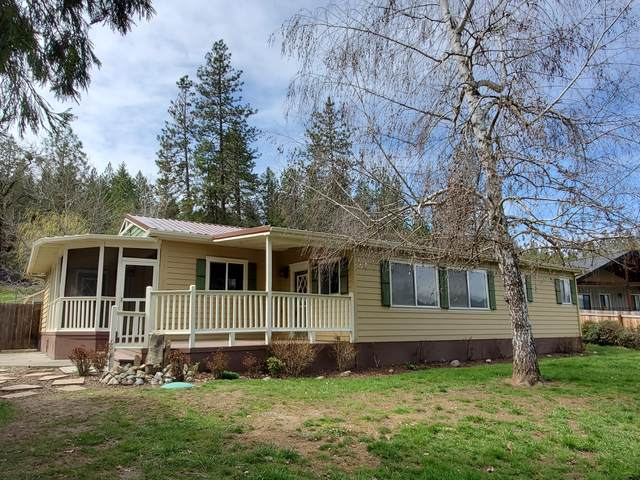 334 Homewood Road, Grants Pass, OR 97527 (MLS #220114274) :: FORD REAL ESTATE