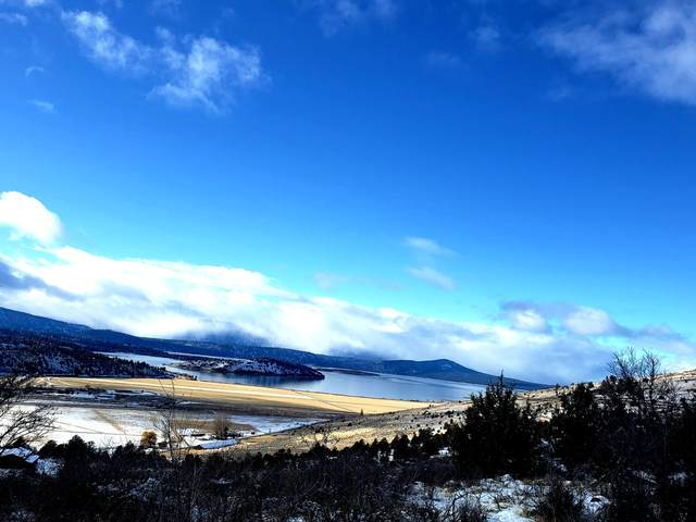 19-Lot Wilderness Court, Klamath Falls, OR 97601 (MLS #220114373) :: The Ladd Group