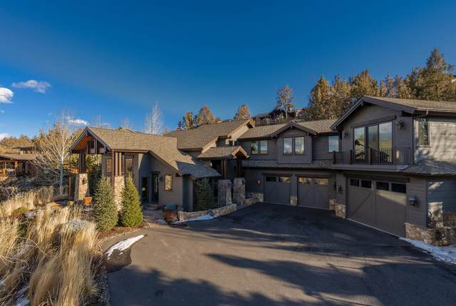 20335 Arrowhead Drive, Bend, OR 97703 (MLS #220114444) :: The Riley Group