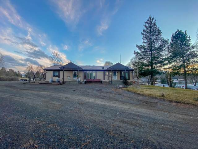 2208 NW Lon Smith Road, Prineville, OR 97754 (MLS #220114559) :: Berkshire Hathaway HomeServices Northwest Real Estate