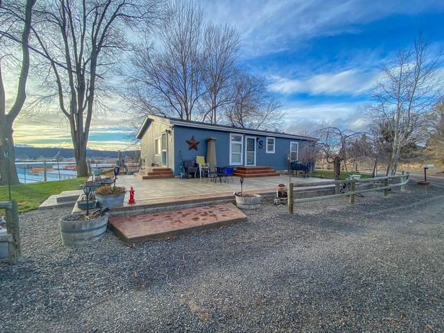 2204 NW Lon Smith Road, Prineville, OR 97754 (MLS #220114567) :: Berkshire Hathaway HomeServices Northwest Real Estate