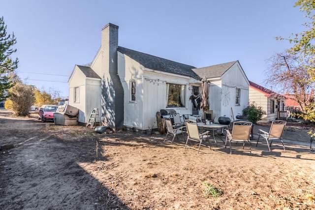 335 NE Kearney Avenue, Bend, OR 97701 (MLS #220114582) :: Premiere Property Group, LLC