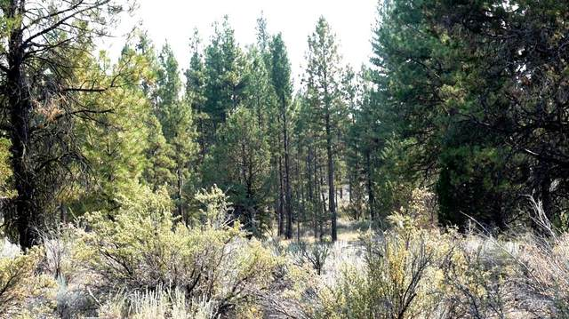 Steelhead Ln Lot 4,5, Sprague River, OR 97639 (MLS #220114668) :: The Payson Group
