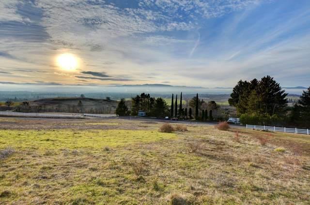 3556 Dodson Road, Medford, OR 97504 (MLS #220114786) :: Rutledge Property Group
