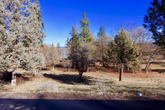 Redstart Road Lot 916, Klamath Falls, OR 97601 (MLS #220114787) :: The Payson Group