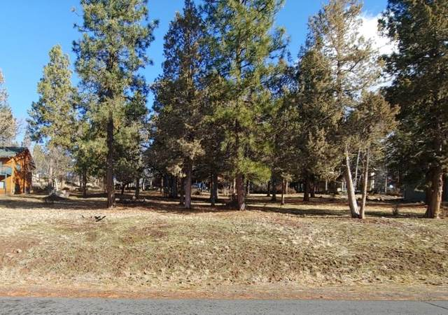 Siskin Road Lot 44, Klamath Falls, OR 97601 (MLS #220114834) :: The Payson Group