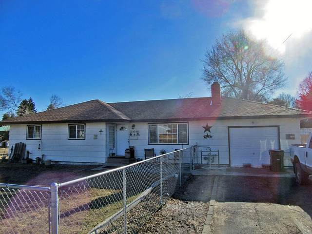 3630 Laverne Avenue, Klamath Falls, OR 97603 (MLS #220115211) :: Premiere Property Group, LLC