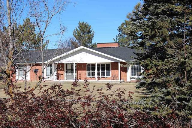 707 Del Fatti Lane, Klamath Falls, OR 97603 (MLS #220115378) :: Bend Relo at Fred Real Estate Group
