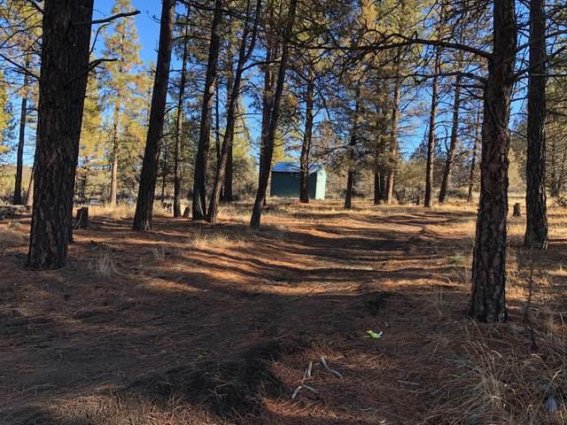 Teal Drive Lot 1 & 2, Bonanza, OR 97623 (MLS #220115558) :: Team Birtola | High Desert Realty