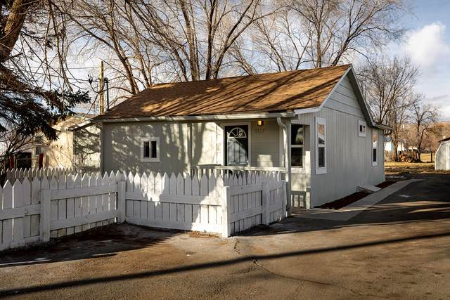 3117 Maryland Avenue, Klamath Falls, OR 97603 (MLS #220115574) :: Berkshire Hathaway HomeServices Northwest Real Estate