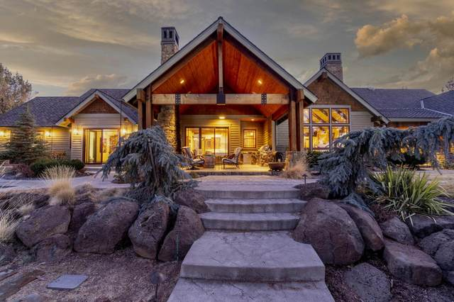 20240 Rock Canyon Road, Bend, OR 97703 (MLS #220115644) :: The Riley Group