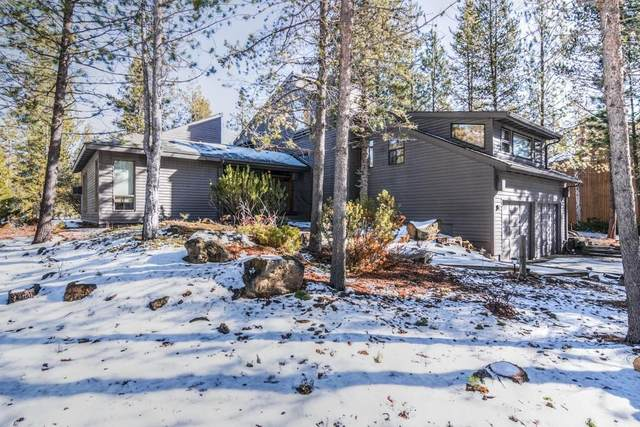 17720 Sparks Lane, Sunriver, OR 97707 (MLS #220115846) :: Top Agents Real Estate Company