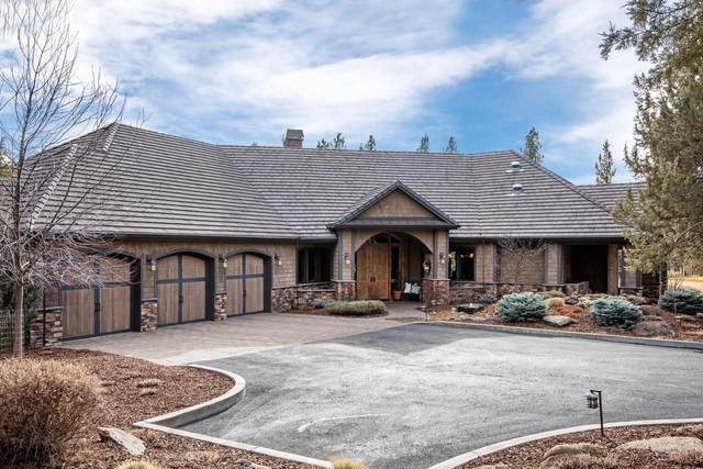 17017 Golden Stone Drive, Sisters, OR 97759 (MLS #220115892) :: Stellar Realty Northwest