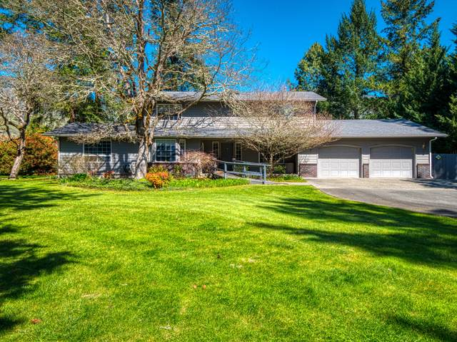 496 Avenue De Teresa, Grants Pass, OR 97526 (MLS #220116286) :: Berkshire Hathaway HomeServices Northwest Real Estate