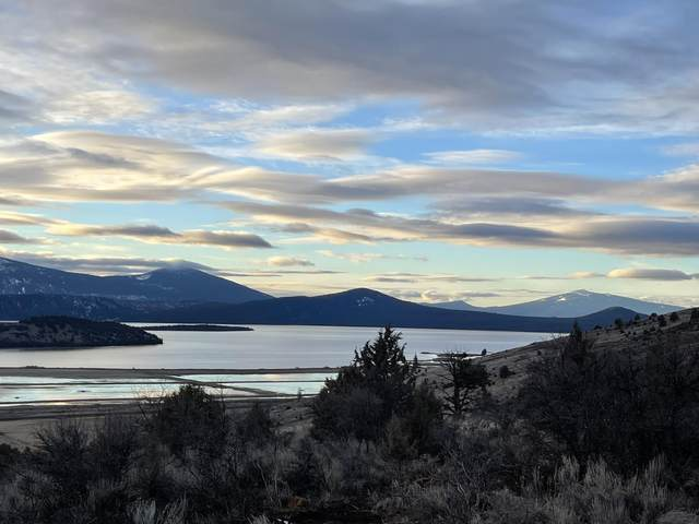 Lot 22 Willderness Court, Klamath Falls, OR 97601 (MLS #220116341) :: Bend Relo at Fred Real Estate Group