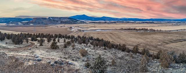 107TL NW Cattle Drive, Prineville, OR 97754 (MLS #220116542) :: Berkshire Hathaway HomeServices Northwest Real Estate