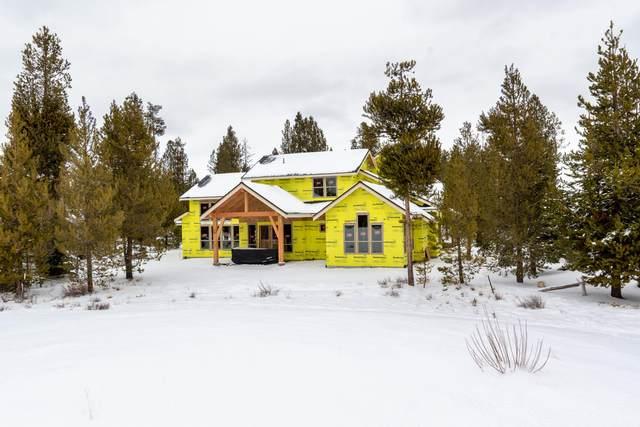 56808-50 Dancing Rock Loop, Bend, OR 97707 (MLS #220116569) :: Central Oregon Home Pros