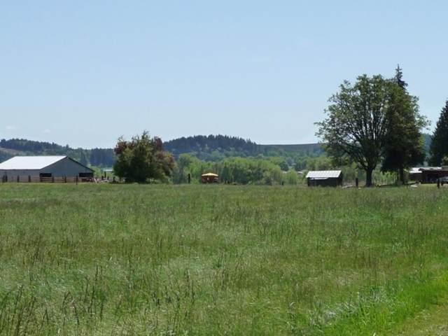 93551 Smyth Road, Junction City, OR 97448 (MLS #220116638) :: Premiere Property Group, LLC
