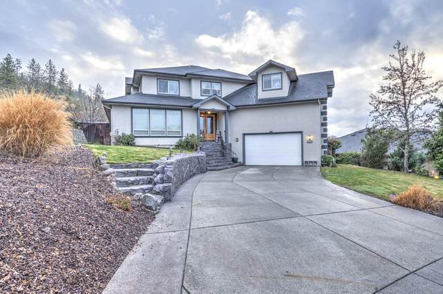 1290 Poppy Ridge Drive, Eagle Point, OR 97524 (MLS #220116654) :: Coldwell Banker Sun Country Realty, Inc.