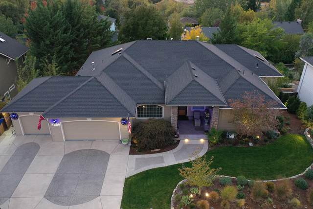 4359 Murryhill Terrace, Medford, OR 97504 (MLS #220116658) :: Rutledge Property Group