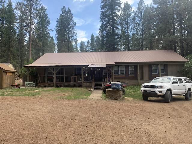 34924 Gibbon Lane, Bonanza, OR 97623 (MLS #220116768) :: Chris Scott, Central Oregon Valley Brokers