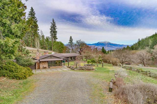 2128 Anderson Creek Road, Talent, OR 97540 (MLS #220117004) :: FORD REAL ESTATE