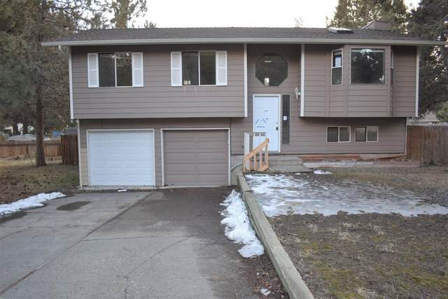 20331 Silver Sage Street, Bend, OR 97702 (MLS #220117009) :: The Ladd Group