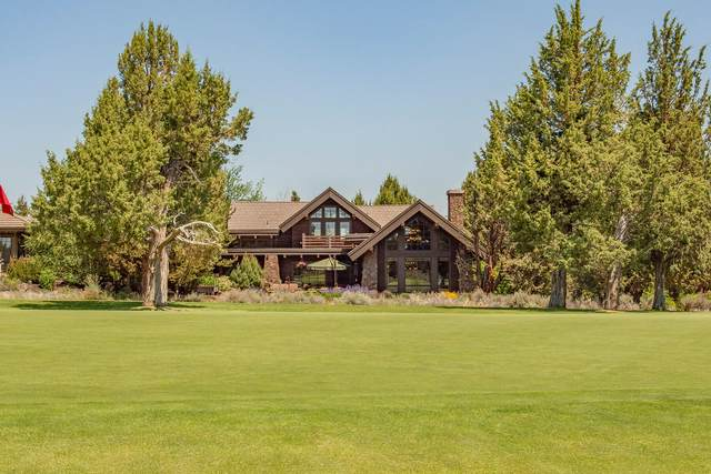 65862 Bearing Drive, Bend, OR 97701 (MLS #220117033) :: Schaake Capital Group
