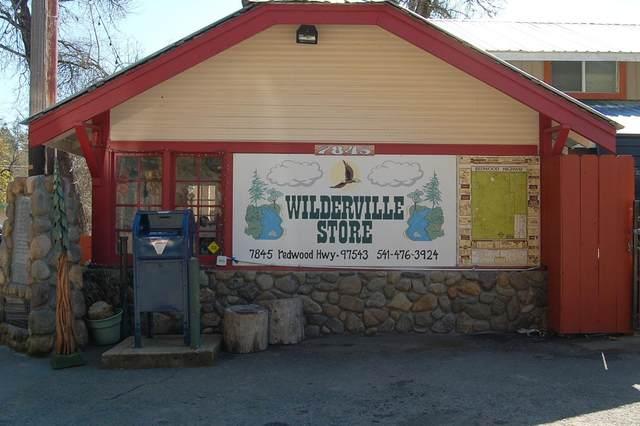 7845 Redwood Highway, Wilderville, OR 97543 (MLS #220117060) :: FORD REAL ESTATE