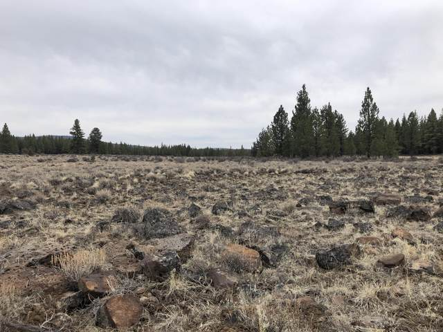 Yellow Pine Road Lot 11, Bly, OR 97622 (MLS #220117067) :: Premiere Property Group, LLC