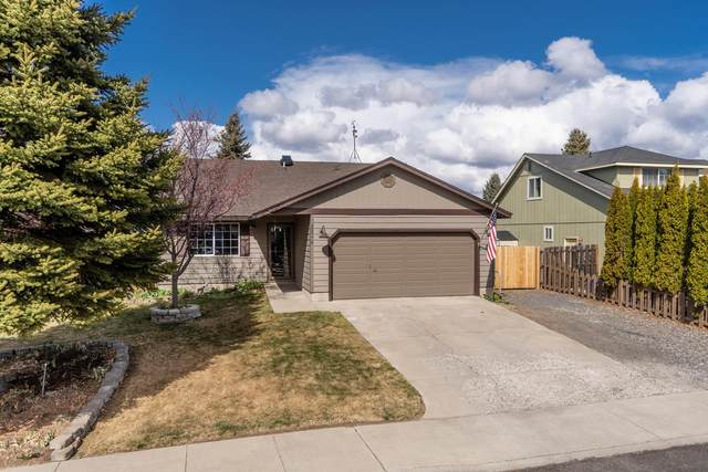 20776 Amber Way, Bend, OR 97701 (MLS #220117124) :: Fred Real Estate Group of Central Oregon