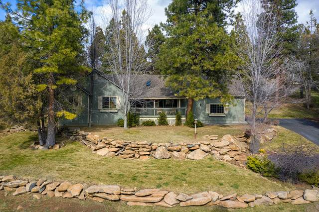 11023 Siskin Lane, Klamath Falls, OR 97601 (MLS #220117188) :: Berkshire Hathaway HomeServices Northwest Real Estate