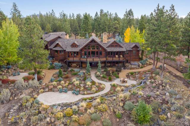 16700 Old Military Drive, Sisters, OR 97759 (MLS #220117266) :: Chris Scott, Central Oregon Valley Brokers