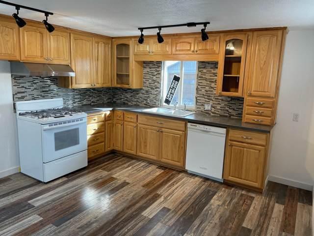 6767 Tingley Lane #6, Klamath Falls, OR 97603 (MLS #220117288) :: The Ladd Group