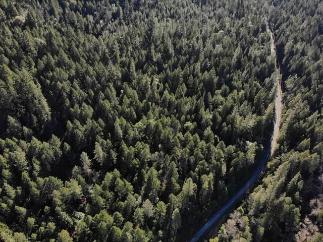 TL 101 Fielder Creek Road, Rogue River, OR 97537 (MLS #220117352) :: Rutledge Property Group