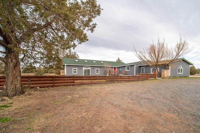 5830 SW Tarpon Road, Terrebonne, OR 97760 (MLS #220117357) :: Bend Homes Now