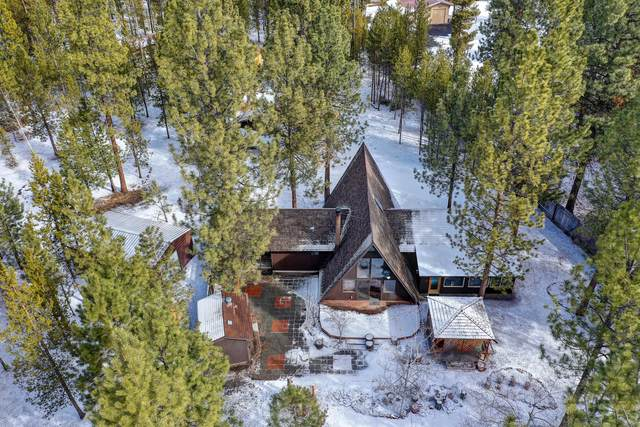 50810-50816 Fawn Loop, La Pine, OR 97739 (MLS #220117404) :: Berkshire Hathaway HomeServices Northwest Real Estate