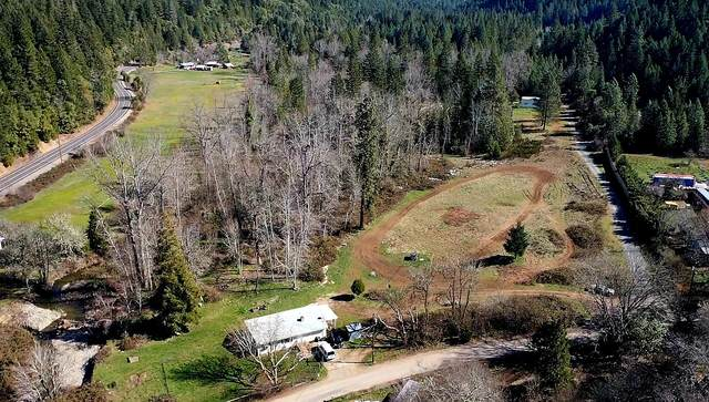 130 Bloom Road, Wolf Creek, OR 97497 (MLS #220117536) :: The Ladd Group
