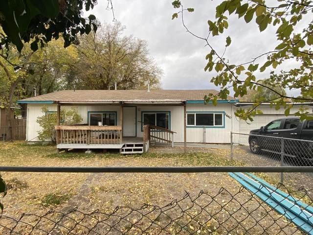 2630 Bisbee Street, Klamath Falls, OR 97603 (MLS #220117557) :: Bend Homes Now
