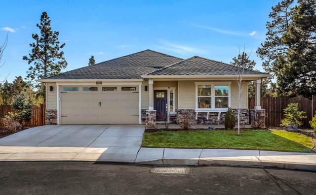 20213 NW Sundowner Lane, Bend, OR 97703 (MLS #220117695) :: Bend Relo at Fred Real Estate Group