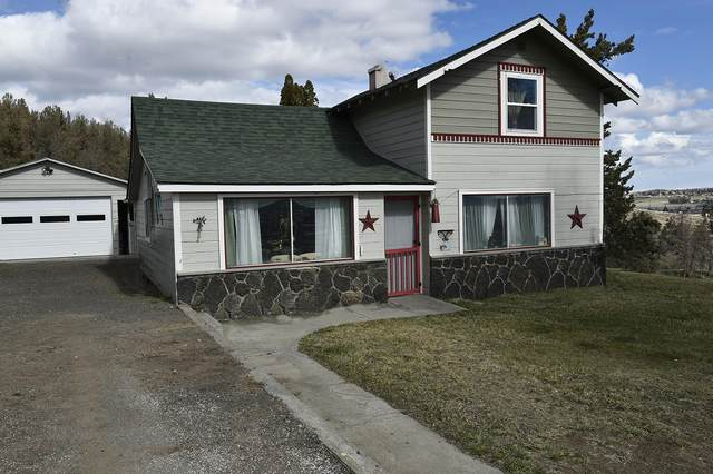 380 NW Poplar Street, Madras, OR 97741 (MLS #220117897) :: Fred Real Estate Group of Central Oregon