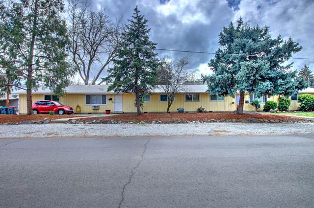 1000 E 10th Street, Medford, OR 97504 (MLS #220117957) :: Bend Homes Now