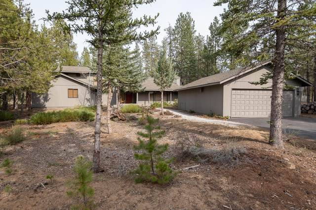 17726 Wickiup Lane, Sunriver, OR 97707 (MLS #220117989) :: Bend Relo at Fred Real Estate Group