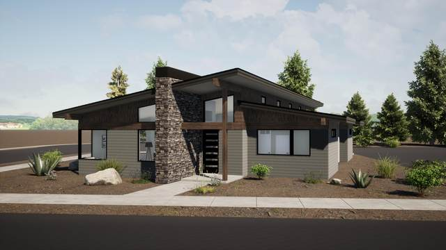 410-8 E Diamond Peak Avenue, Sisters, OR 97759 (MLS #220118189) :: Fred Real Estate Group of Central Oregon