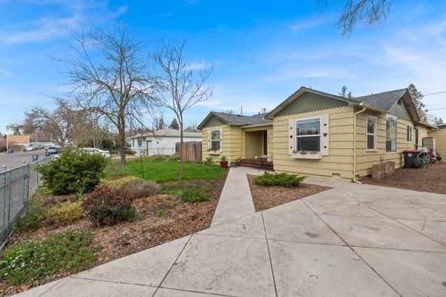 518 Mae Street, Medford, OR 97504 (MLS #220118249) :: Premiere Property Group, LLC