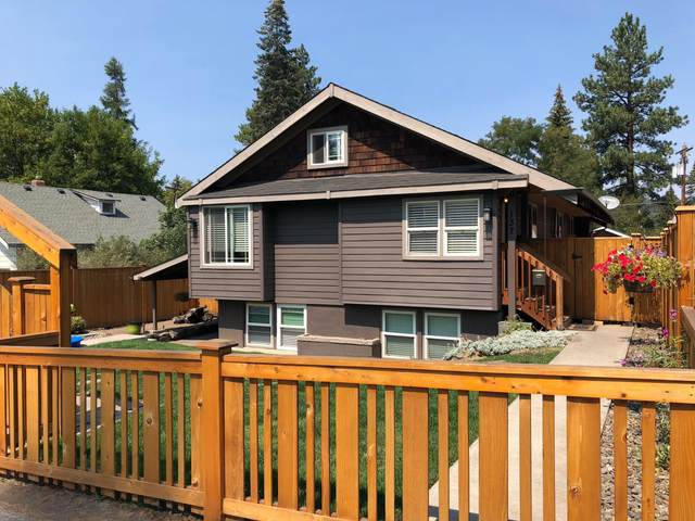 137 NW St. Helens Place, Bend, OR 97701 (MLS #220118400) :: The Ladd Group