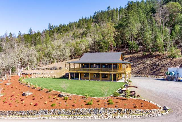 375 Crickett Lane, Cave Junction, OR 97523 (MLS #220118583) :: Berkshire Hathaway HomeServices Northwest Real Estate